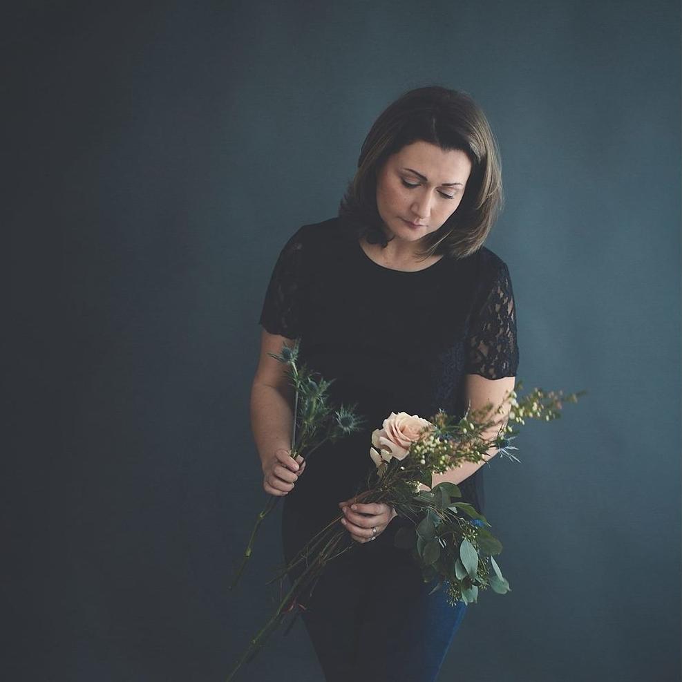 Samantha Nass FLORAL DESIGN - SAMANTHA NASS