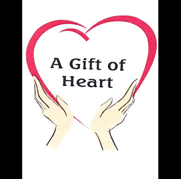 A Gift Of Heart