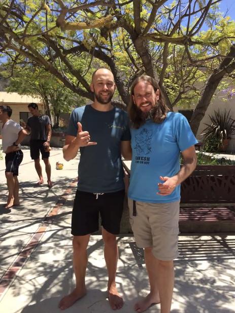 Rob and Kasper Van Der Meulen - Human Performance Expert