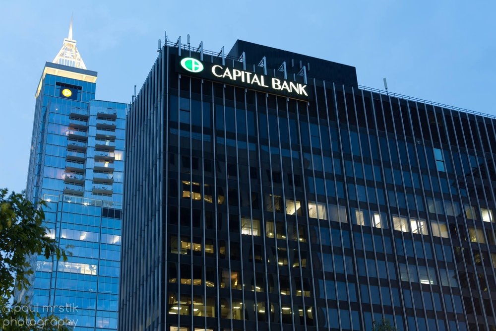 Capital Bank Plaza - Visit Website
