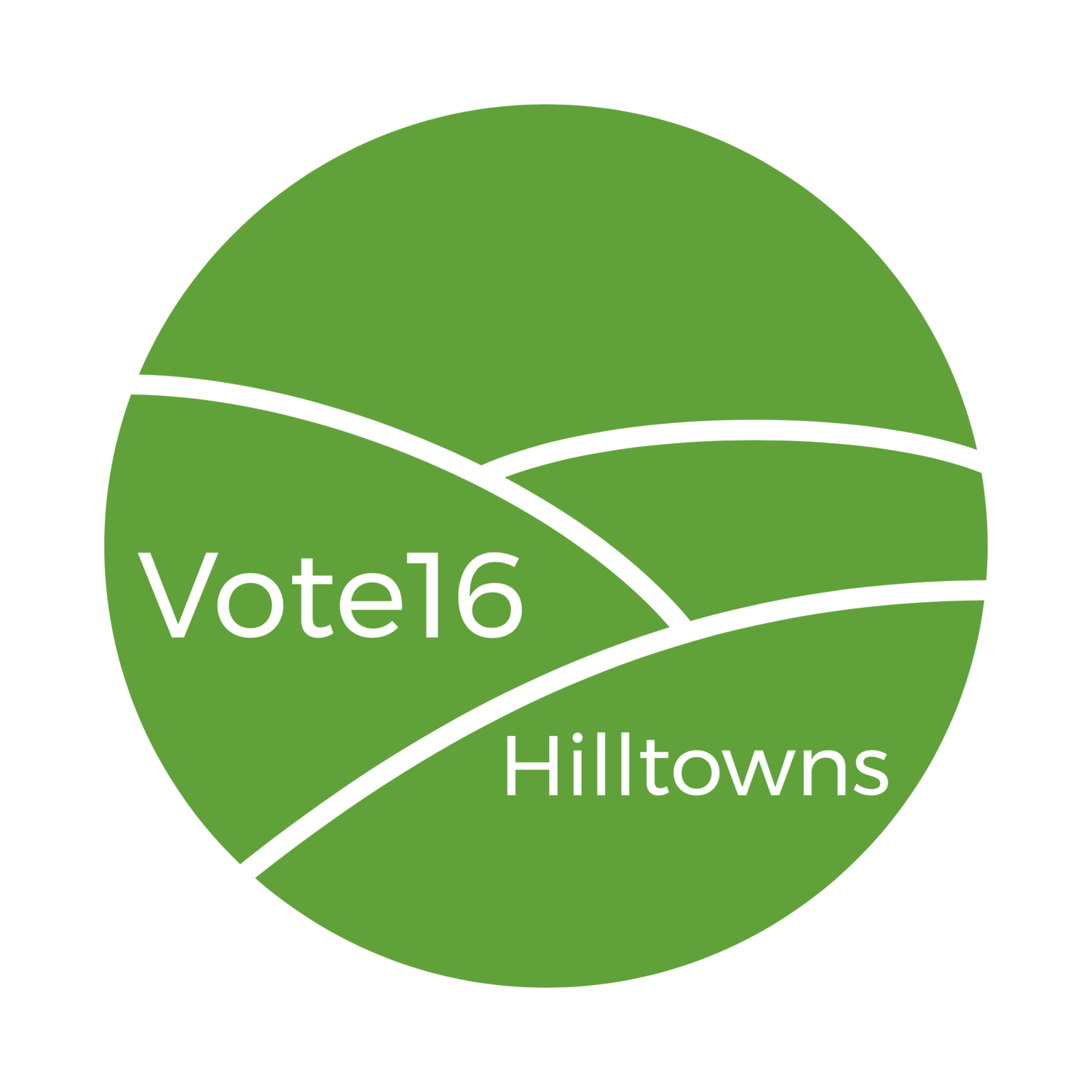 Vote16 Hilltowns