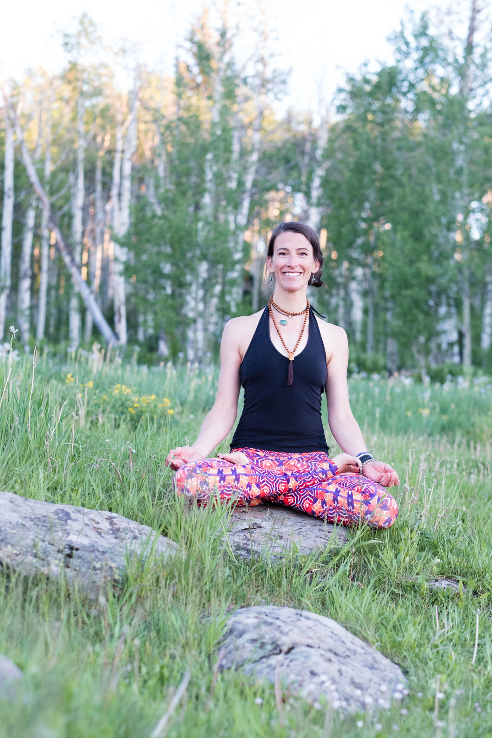 Yoga with K2: About Kristina, Hatha Flow, Vinyassa Flow, Yin Yoga Classes in Basalt Colorado