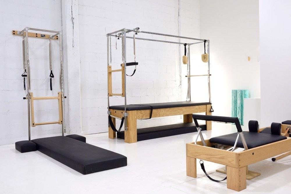 Brooklyn Pilates Project Studio.JPG