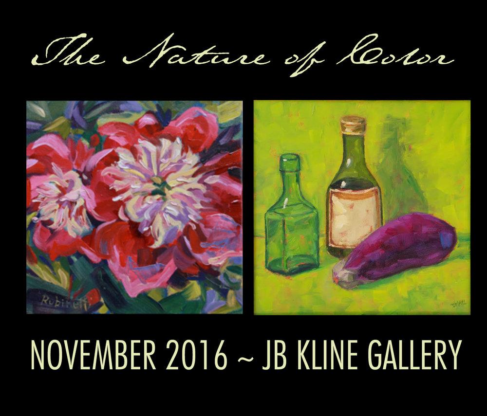 Art Show Card