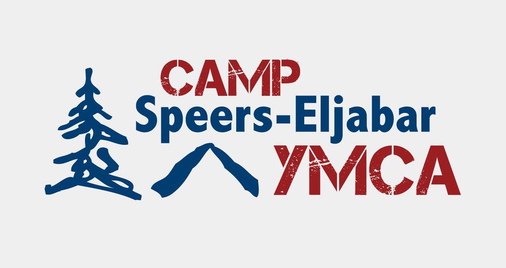 YMCA Camp Logo