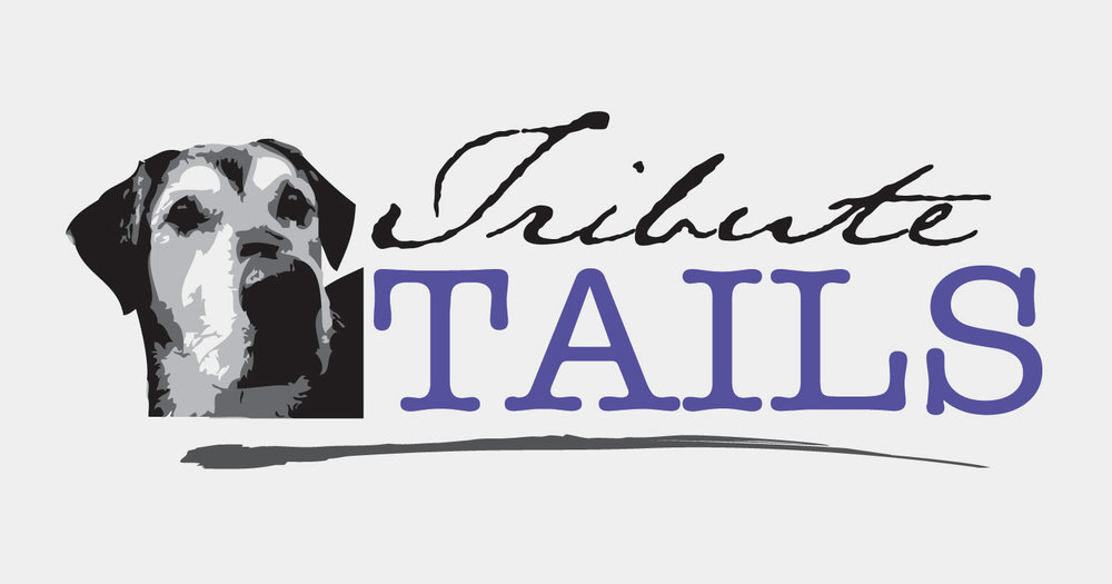 Tribute Tails Logo