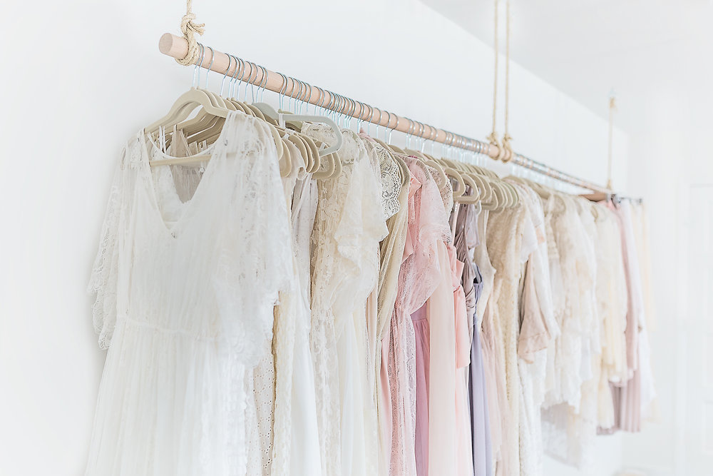 Click here to view the Studio Wardrobe