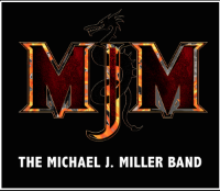 The Michael J. Miller Band