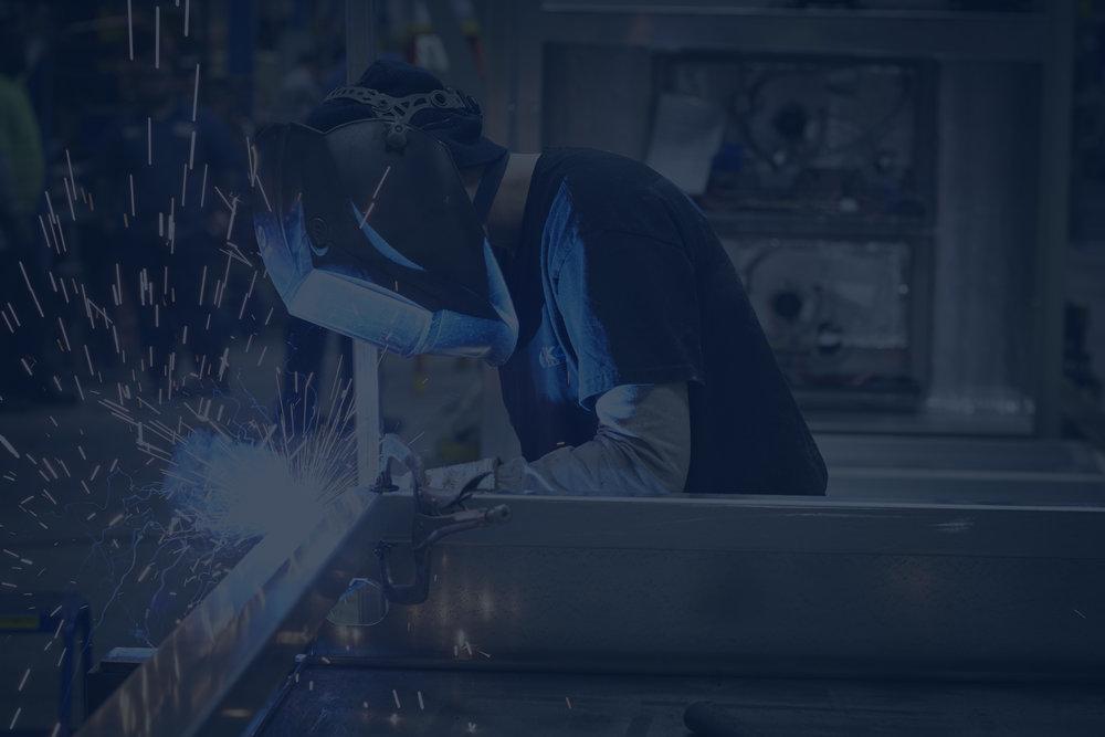 Advanced Manufacturing -