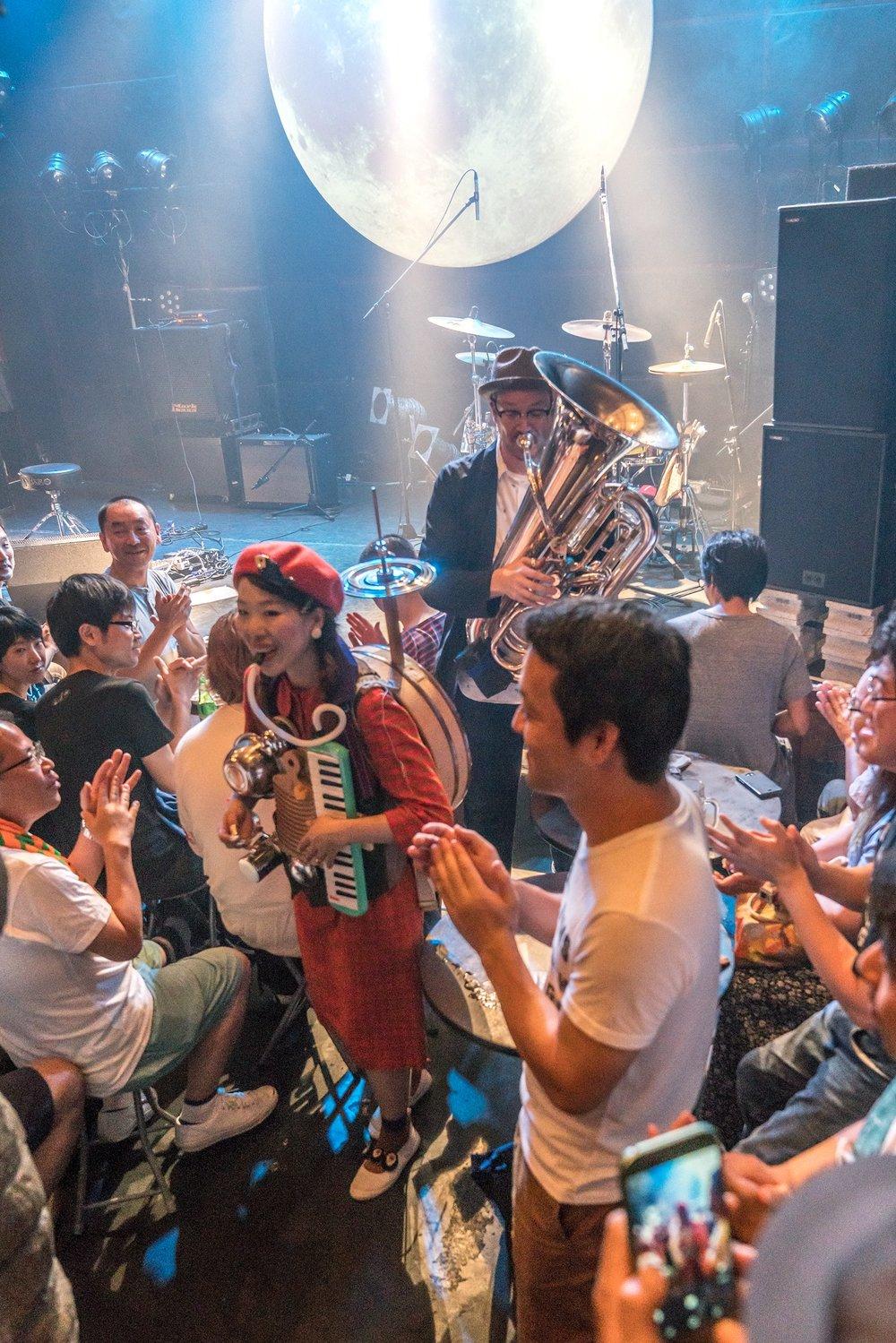 photo: Yamada Shigeru