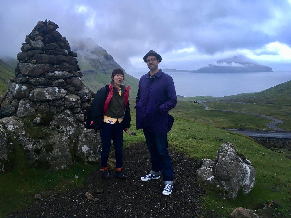 Faroe Islands 2018