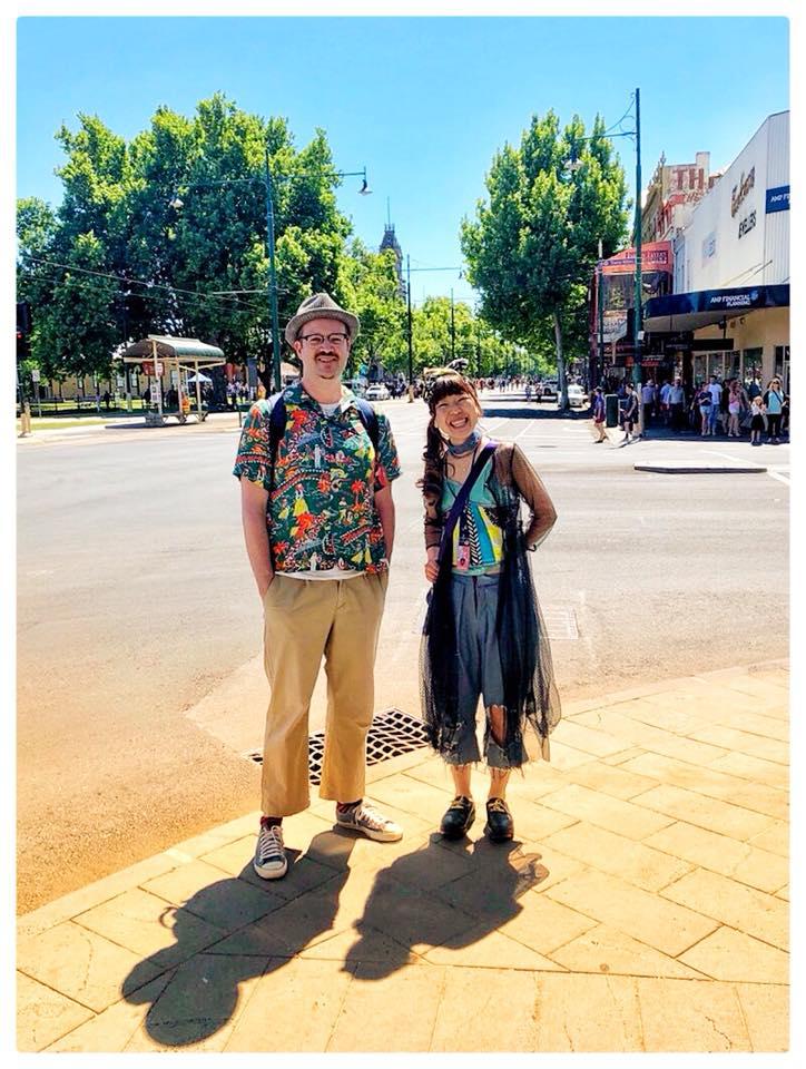 Bendigo Blues & Roots Festival, Australia 2018