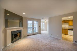 bellevue condo single broker listing