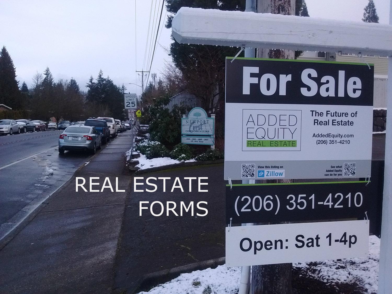 Wa Condo Resale Certificate Houses