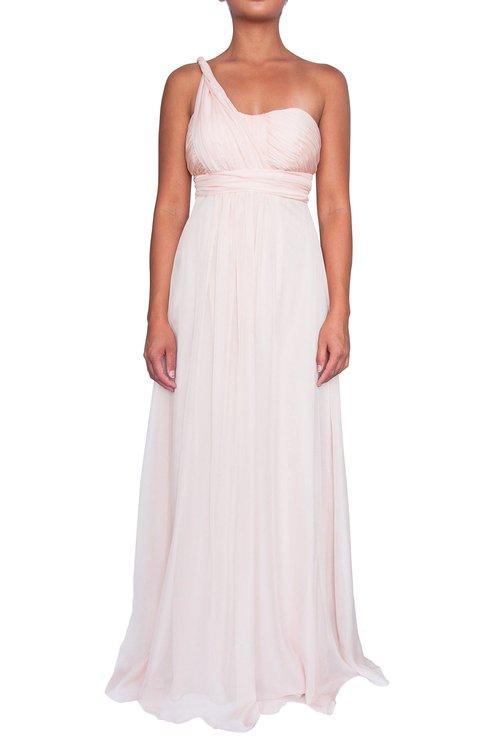 55c48e47766 Chiffon Multiway Dress - Soft Pink ...