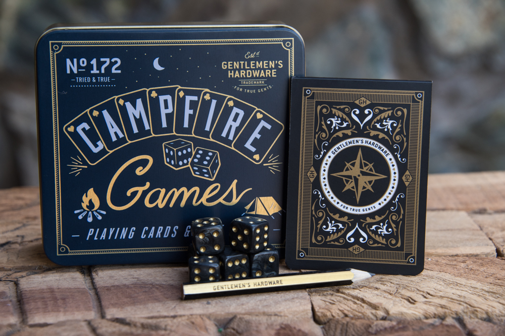 Campfire Games Nepenthe
