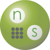 NS CIRCLE _______