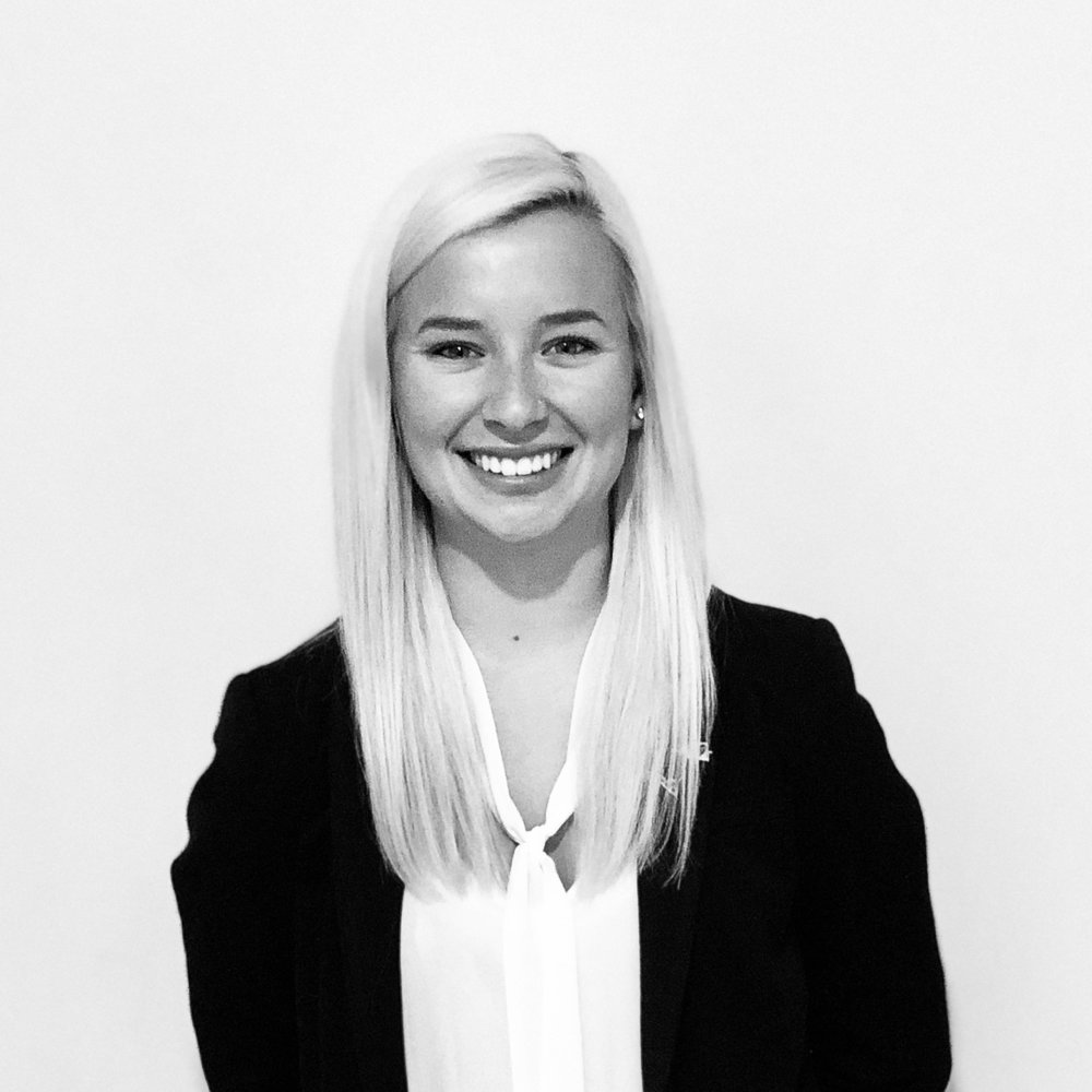Maddy Langell | VP of Professional Development