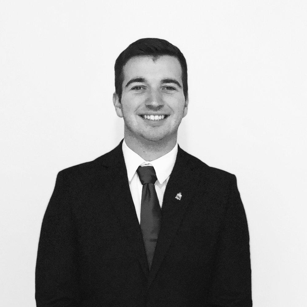 Grant Noble | Director of New Member Development