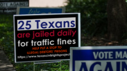 texas civil rights project Texas civil rights project sues over sb4 - downtown austin, tx - a priority of gov greg abbott, senate bill 4 is assailed as nothing more than a show me your papers law promoting police profiling.