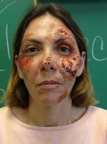 sfx makeup special effects detroit
