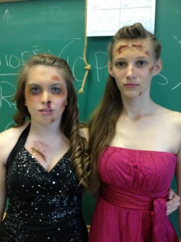 sfx makeup special effects detroit halloween 2