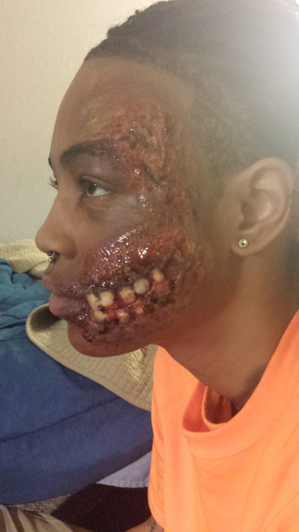 sfx makeup special effects detroit halloween 7