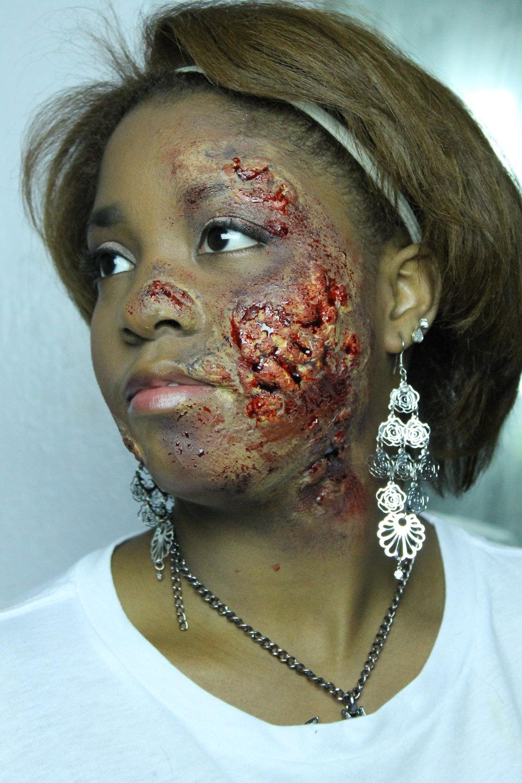 sfx makeup special effects detroit halloween 8