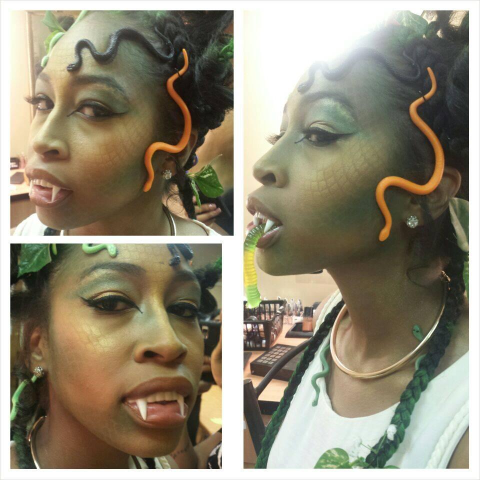 sfx makeup special effects detroit halloween
