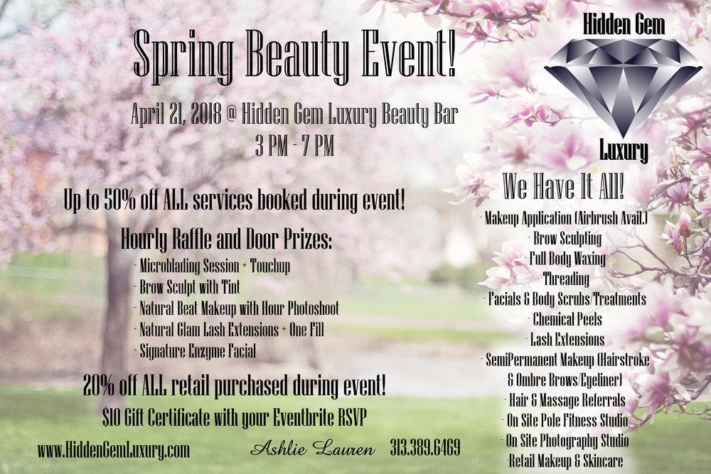 spring beauty event .jpg