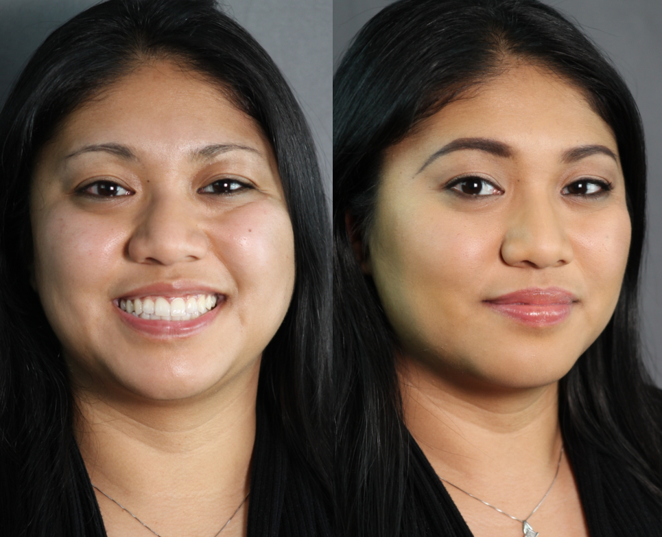 before and after transformation makeup by Ashlie Lauren glamour studio2.jpg