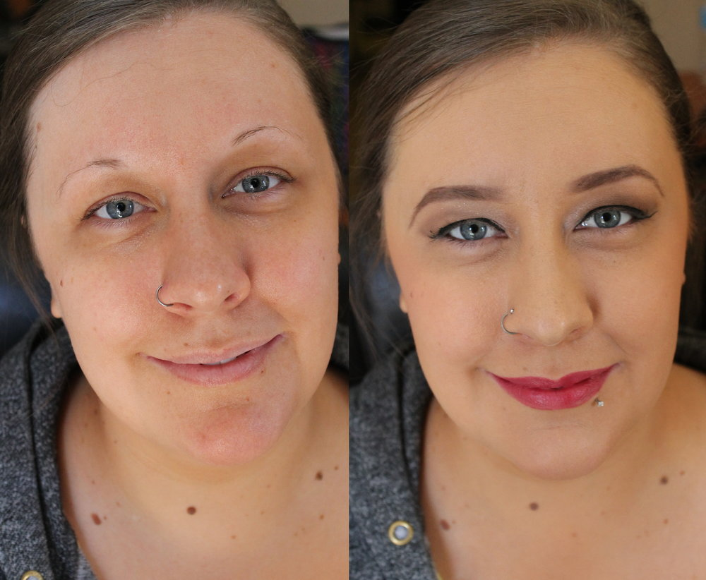 before and after transformation makeup by Ashlie Lauren glamour studio 24.jpg