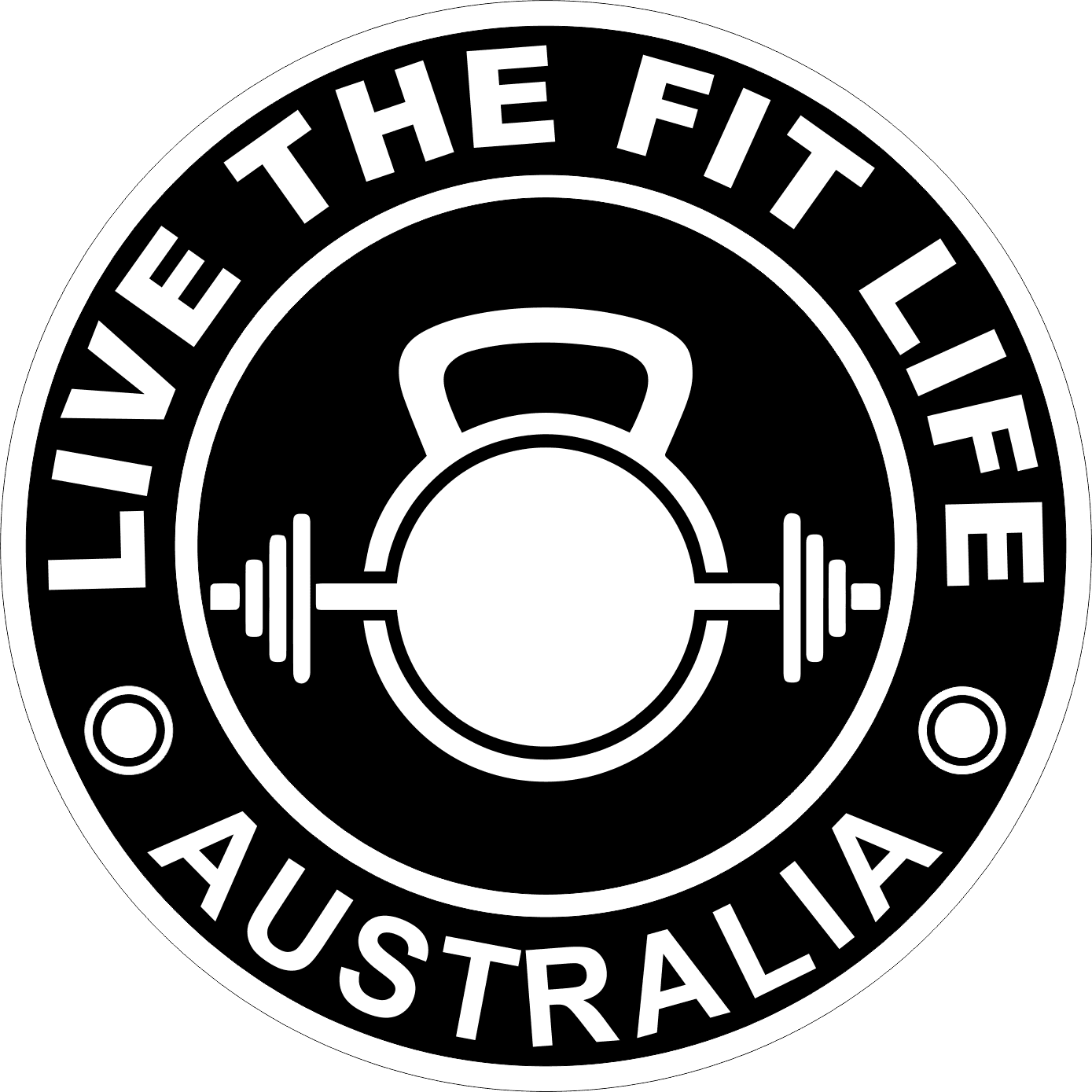 Live The Fit Life