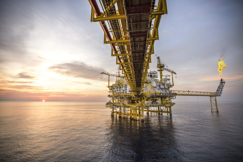 Offshore Construction and Logistics