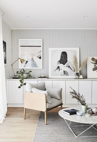 Image courtesy of  Homes to Love