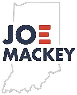 Joe Mackey