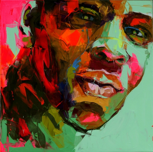 One day, whether you are 14, 28 or 65, you will stumble upon someone who will start a fire in you that cannot die.    -Beau Taplin - Art by Francoise Nielly