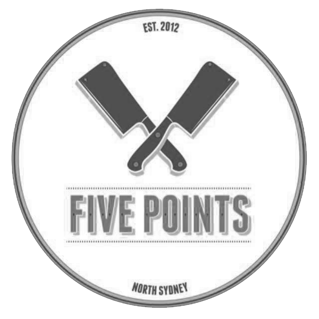 Five Points Burgers