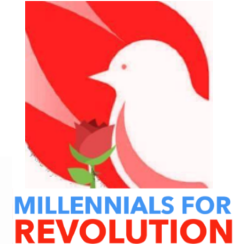 Millennials for Revolution