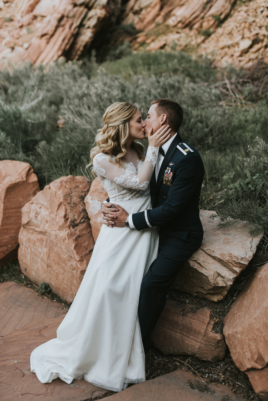 Lauren + Jay Wedding