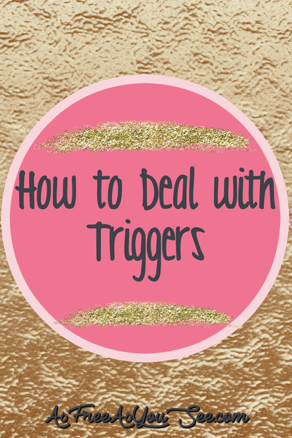 How to Deal with Triggers