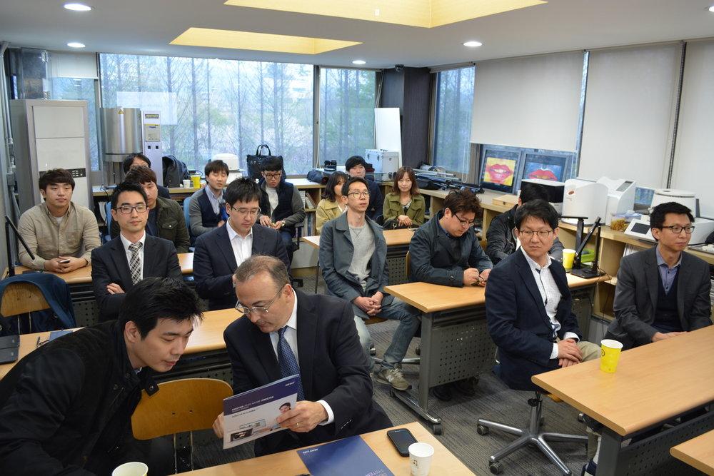메디트 강남 CAD/CAM 교육센터