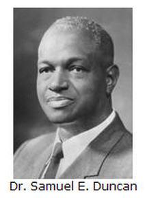 Samuel Duncan