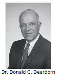 Donald Dearborn