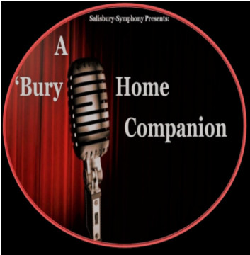 A 'Bury Home Companion