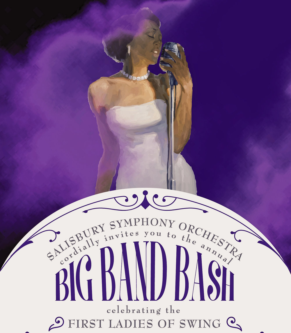 Big Band Bash