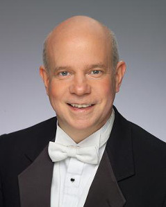 David Hagy, Music Director & Conductor