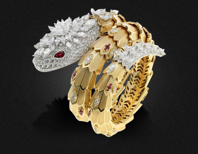 YG Serpenti Bracelet with Ruby Eyes.jpg