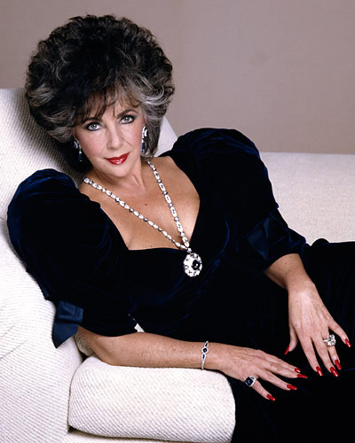 Elizabeth Taylor was a lifelong fan of Bulgari Jewels.