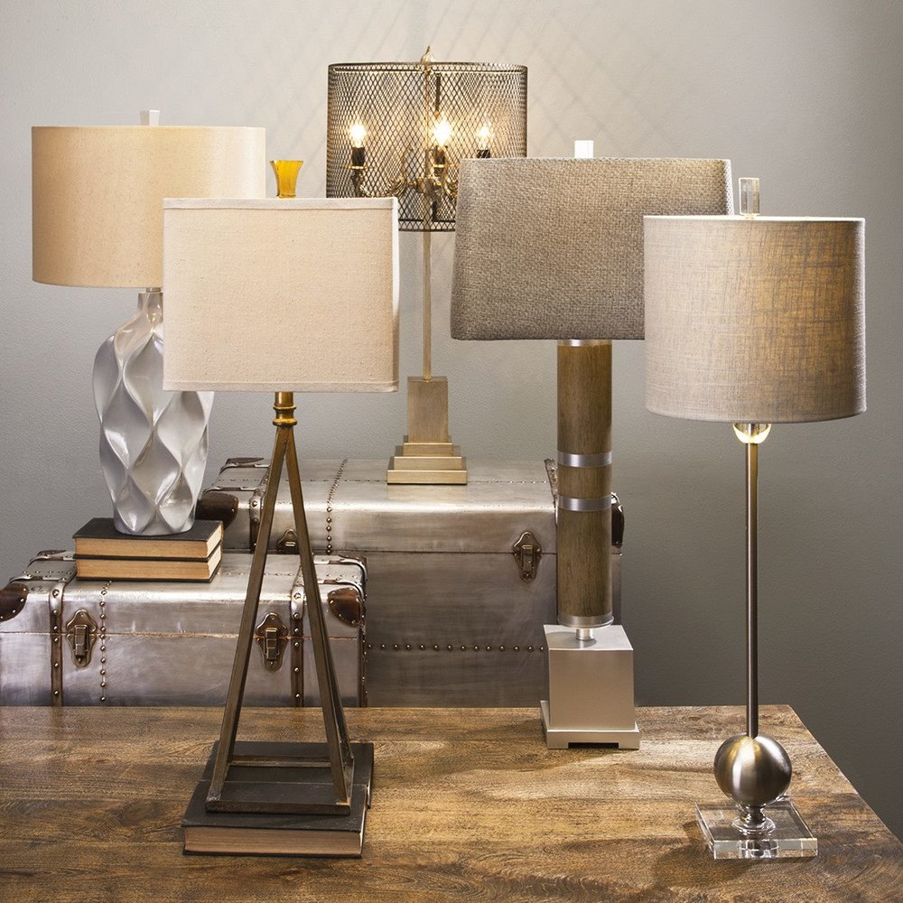 LIGHTING - Being a vital element in the world of interior design it is essential to bring the right type of lighting into our homes to illuminate our intimate spaces and treasured objects. Lighting is not only an important aspect our decor, it also has an effect on our mood and daily health.